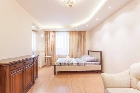Сдается 1-комнатная квартира посуточно в Москве, ул.Космонавтов, д.10, корп.2.