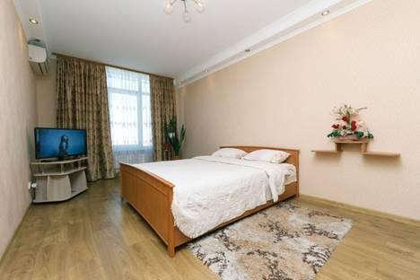 Сдается 1-комнатная квартира посуточнов Борисполе, вулиця Ованеса Туманяна,3.