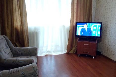 Сдается 2-комнатная квартира посуточнов Калининграде, Минская ул., 18.