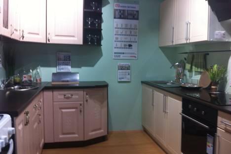 Сдается 1-комнатная квартира посуточно в Ростове-на-Дону, Театральный проспект, 63.