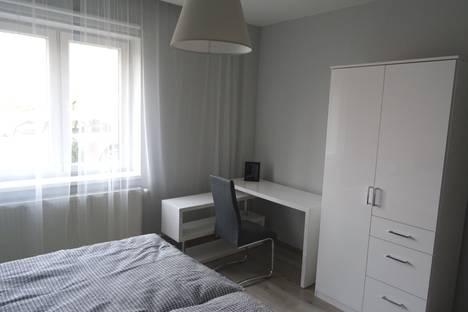 Сдается 2-комнатная квартира посуточно, Kostomlaty nad Labem, Na Obci 133.