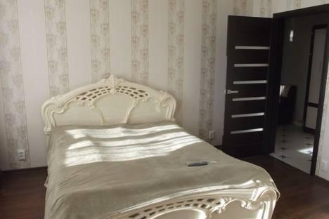 Сдается 1-комнатная квартира посуточно в Трускавце, Львовская область,вулиця Степана Бандери 35.