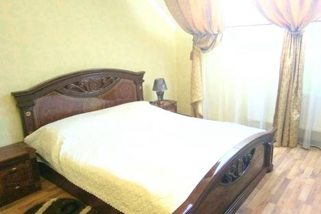 Сдается 2-комнатная квартира посуточнов Трускавце, вулиця Степана Бандери, 35.