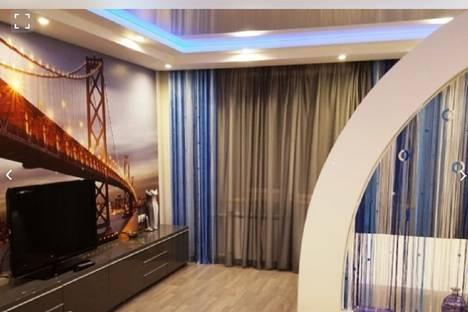 Сдается 1-комнатная квартира посуточнов Оренбурге, улица Чкалова д.51/1.