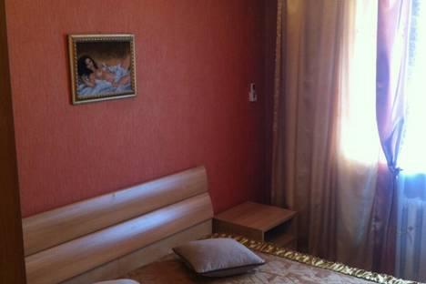 Сдается 2-комнатная квартира посуточнов Тюмени, Свободы 84.