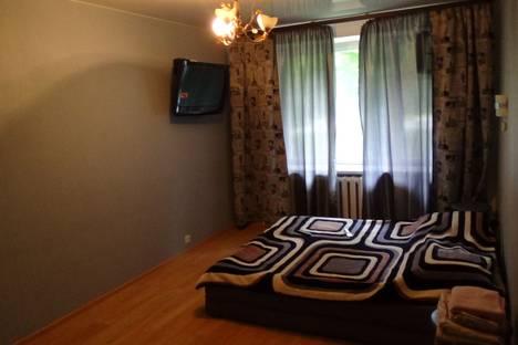 Сдается 1-комнатная квартира посуточнов Ногинске, ул. 3 Интернационала, 244.
