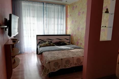 Сдается 1-комнатная квартира посуточно в Орше, ул. Ленина д.25.