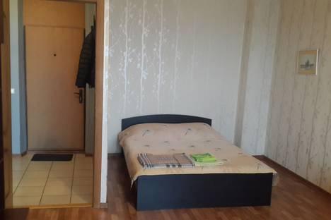 Сдается 1-комнатная квартира посуточно в Москве, Сумская д.2/12.