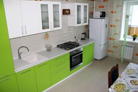 Сдается 2-комнатная квартира посуточно в Йошкар-Оле, ул. Димитрова, 59.
