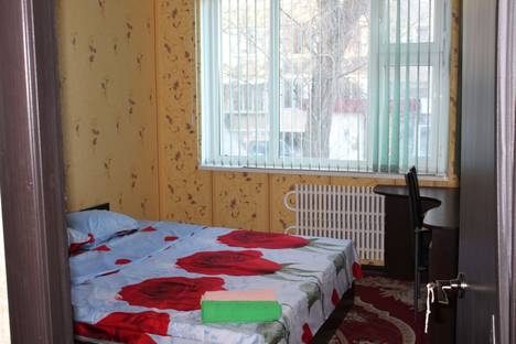 Сдается 3-комнатная квартира посуточно в Актау, 7-20.