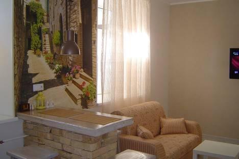 Сдается 1-комнатная квартира посуточно в Гродно, вуліца Карла Маркса, 5.