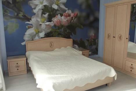 Сдается 1-комнатная квартира посуточно в Трускавце, Львовская область,улица Помирецкая 9.