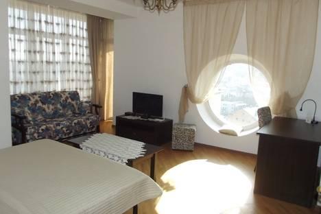 Сдается 1-комнатная квартира посуточнов Трускавце, Львовская область,улица Саломеи Крушельницкой, 8.