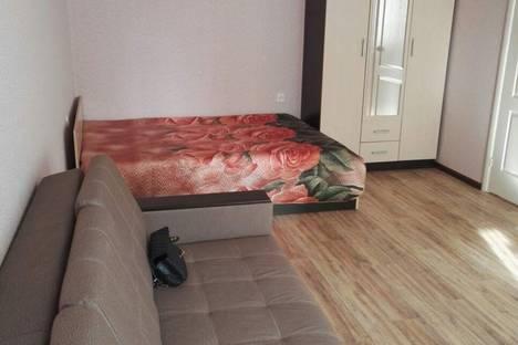 Сдается 1-комнатная квартира посуточно в Новороссийске, Анапское шоссе, 39В.