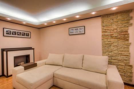 Сдается 1-комнатная квартира посуточнов Воронеже, улица 40 лет Октября, 14.