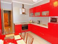 Сдается посуточно 2-комнатная квартира в Сургуте. 70 м кв. улица Крылова, 36