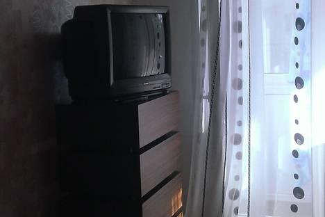 Сдается 1-комнатная квартира посуточнов Новокузнецке, улица Климасенко, 3/1.