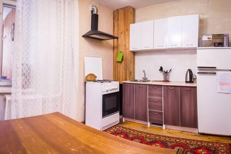 Сдается 3-комнатная квартира посуточно в Барановичах, улица Советская,146.
