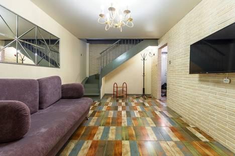 Сдается 3-комнатная квартира посуточнов Воронеже, Плехановская улица д.22.