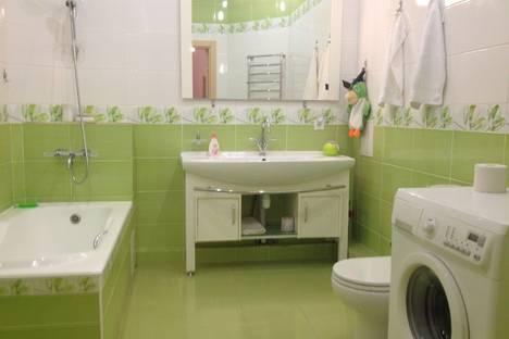 Сдается 2-комнатная квартира посуточно в Гурзуфе, Наб.Пушкина 5.