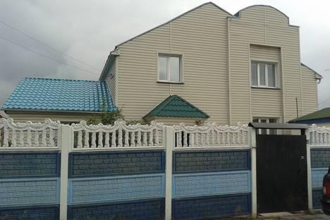 Сдается коттедж посуточнов Бердске, 14 Бронный переулок, 37.