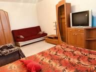 Сдается посуточно 1-комнатная квартира в Казани. 35 м кв. ул. Хайдара Бигичева, д. 27