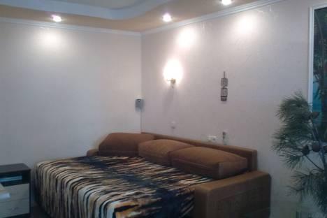Сдается 2-комнатная квартира посуточно в Партените, Фрунзенское шоссе 2/1.