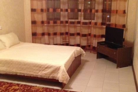 Сдается 1-комнатная квартира посуточнов Дмитрове, ул. Профессиональная, дом 26.