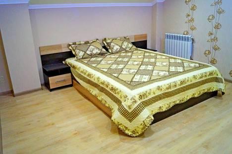 Сдается 1-комнатная квартира посуточнов Геленджике, Крымская улица дом 19 лит. м.