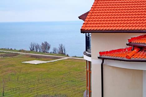 Сдается 1-комнатная квартира посуточно в Геленджике, Крымская улица дом 19 лит. м.