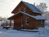 Сдается посуточно коттедж в Санкт-Петербурге. 0 м кв. поселок Агалатово, Совхозная, 10