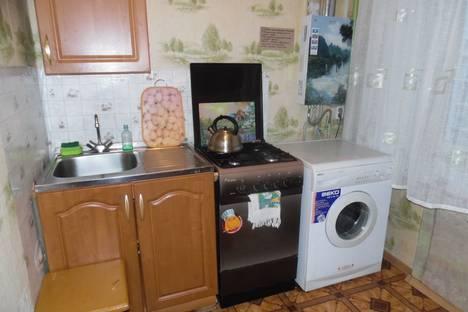 Сдается 2-комнатная квартира посуточно, пр. Текстильщиков  дом 6 а.