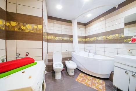 Сдается 2-комнатная квартира посуточно в Саратове, ул. им Зарубина В.С., 51.