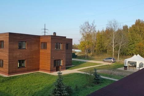 Сдается коттедж посуточнов Железнодорожном, Кудиново, Садовая, 11.