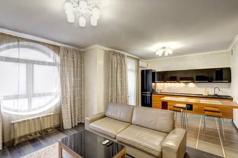 Сдается 2-комнатная квартира посуточнов Зеленограде, Часовая ул., 23к1.