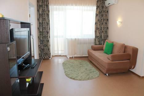 Сдается 2-комнатная квартира посуточно, Амурский бульвар, 17.