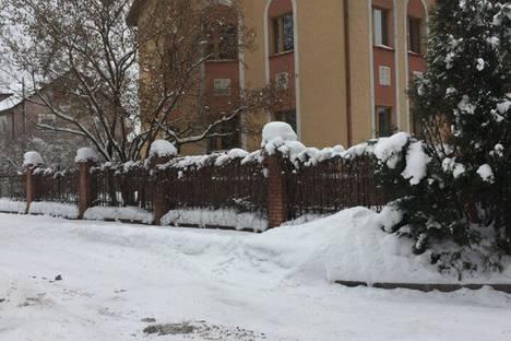 Сдается коттедж посуточнов Наро-Фоминске, Московская область, улица Шишкин Лес 2 Кп, Шишкин лес 2.