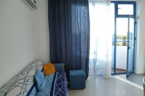 Сдается 2-комнатная квартира посуточнов Несебыре, Слънчев бряг.