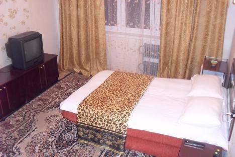 Сдается 1-комнатная квартира посуточнов Омске, улица Завертяева, 23 корпус 4.