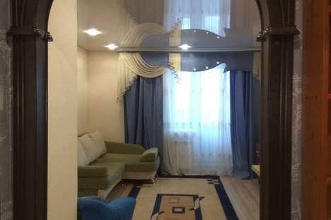 Сдается 1-комнатная квартира посуточнов Вологде, Гагарина 27.