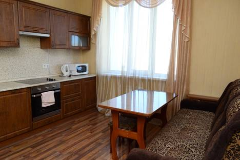 Сдается 2-комнатная квартира посуточнов Ростове-на-Дону, улица Максима Горького 11/43.
