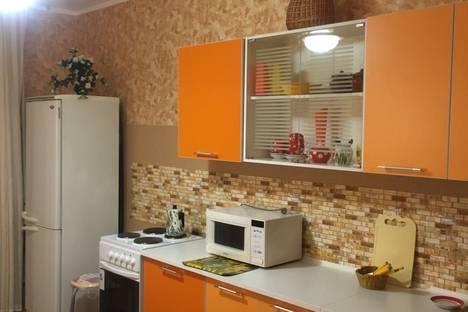 Сдается 2-комнатная квартира посуточно в Орле, улица Максима Горького 172.