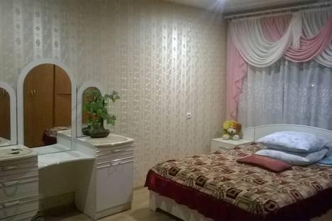 Сдается 1-комнатная квартира посуточно в Полоцке, Коммунистическая улица, 21.