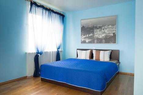 Сдается 1-комнатная квартира посуточнов Санкт-Петербурге, Наличная улица 36/5.