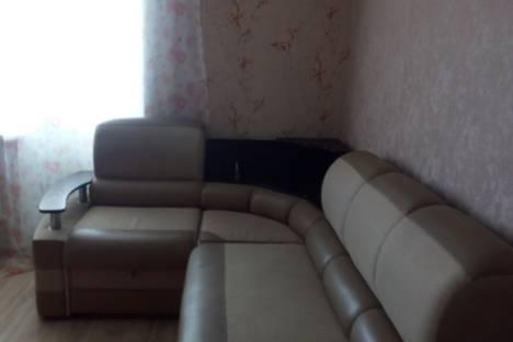 Сдается 1-комнатная квартира посуточнов Бердске, Кристальная 9/1.