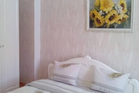 Сдается 2-комнатная квартира посуточно в Гродно, Советская улица д. 15а.