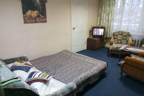 Сдается 1-комнатная квартира посуточно в Киеве, улица Данила Щербакивского, 46.
