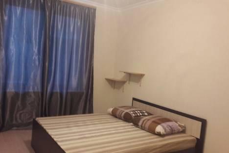 Сдается 1-комнатная квартира посуточнов Красногорске, МО,ул. Игоря Мерлушкина д.5.
