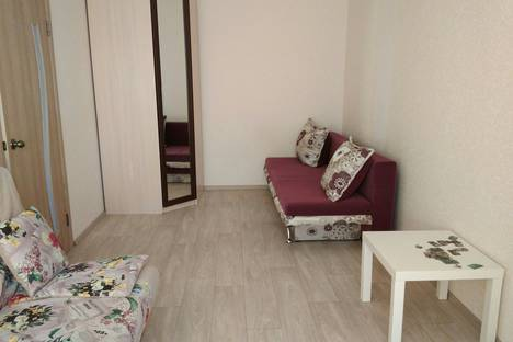 Сдается 1-комнатная квартира посуточно в Зеленоградске, улица Приморская 21.