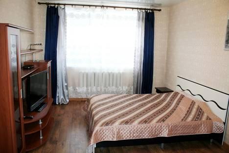 Сдается 1-комнатная квартира посуточно, Интернациональная улица 48.
